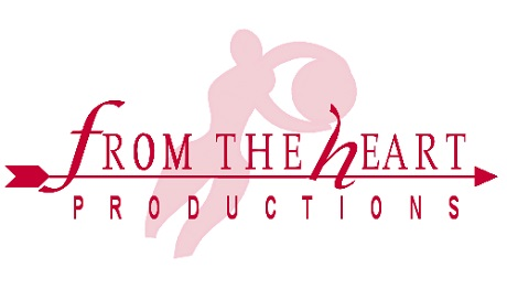 From the Heart Productions logo
