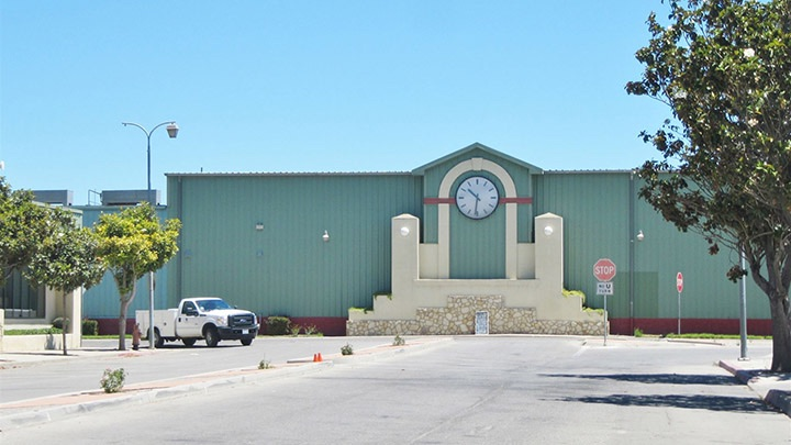 King City filming location in Monterey County