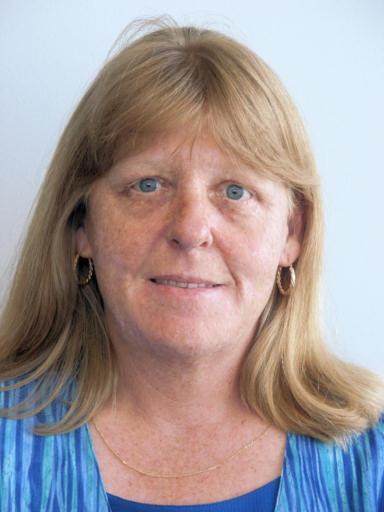 Headshot of Moira LaMountain, Office Administrator