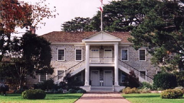 Monterey filming location in Monterey County