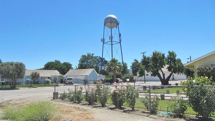 San Ardo filming location in Monterey County