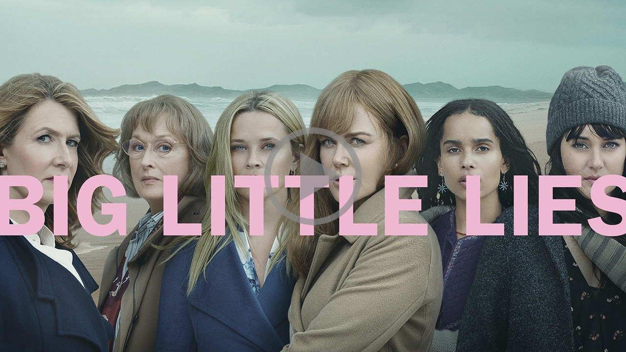 Big Little Lies YouTube Video