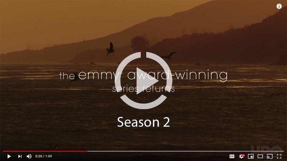 Big Little Lies Season 2 Preview Video