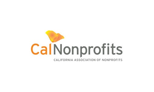 MCFC Supporter - California Nonprofit Association