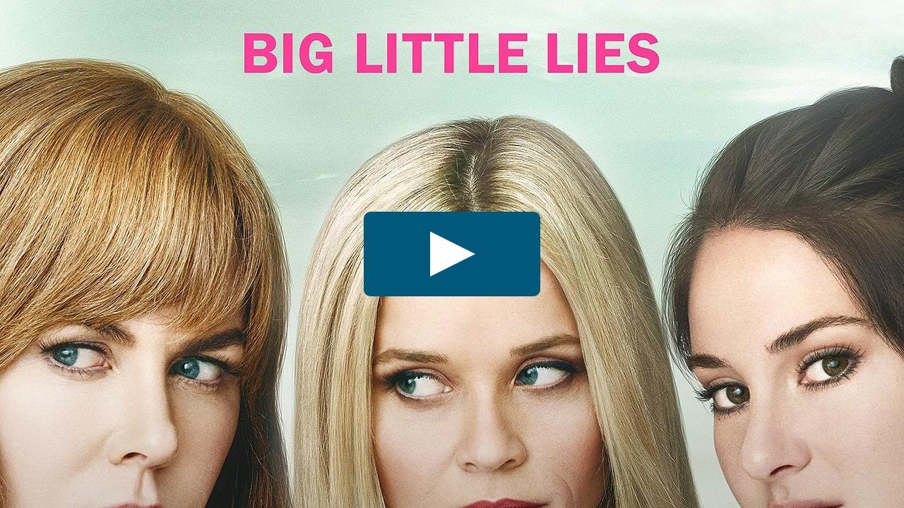 HBO Big Little Lies in Monterey