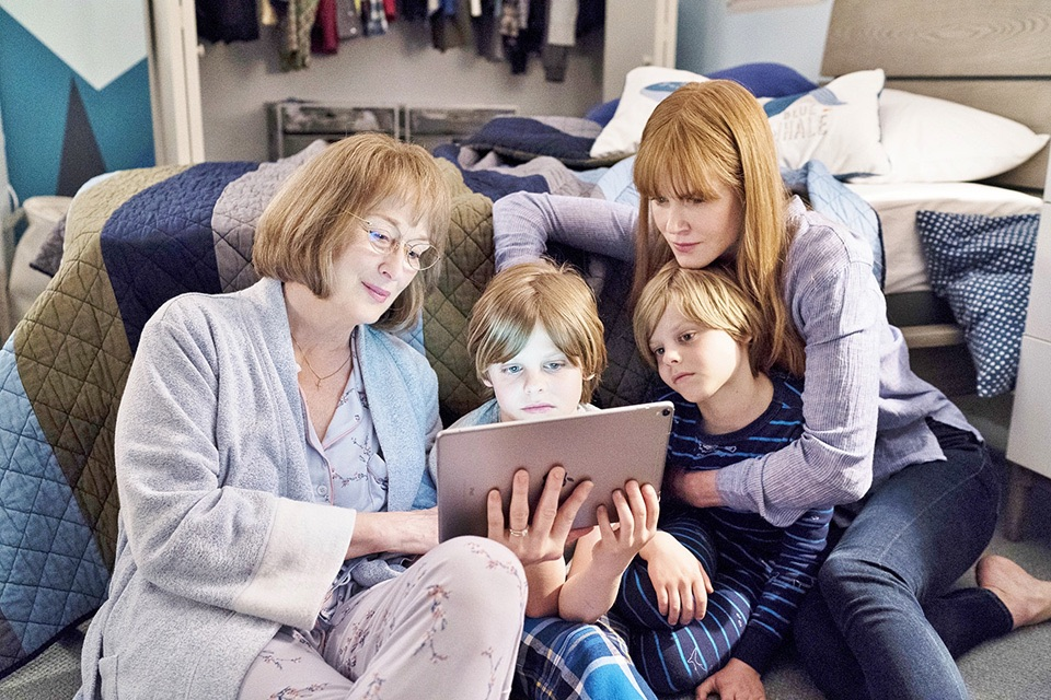 Big Little Lies Season 2 - Monterey County Film Commission