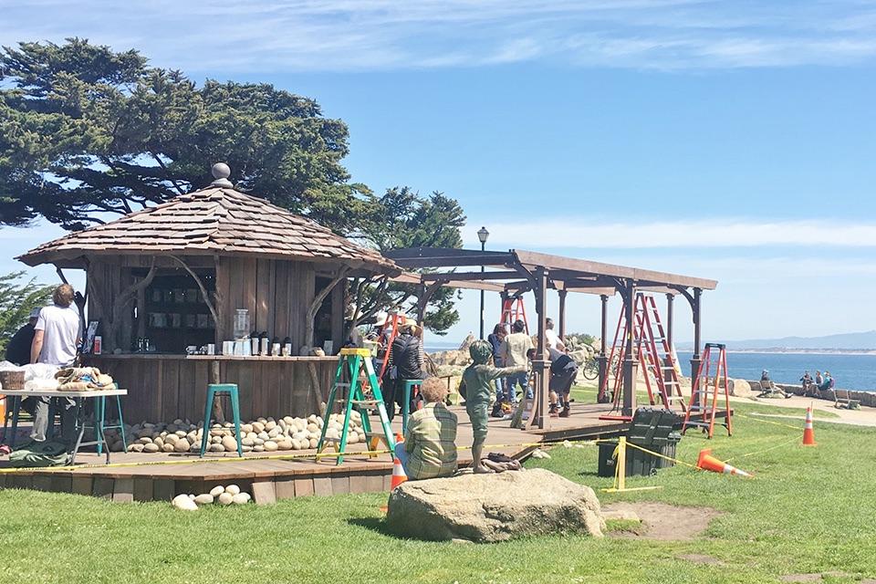 Big Little Lies Season 2 - Monterey County Film Commission
