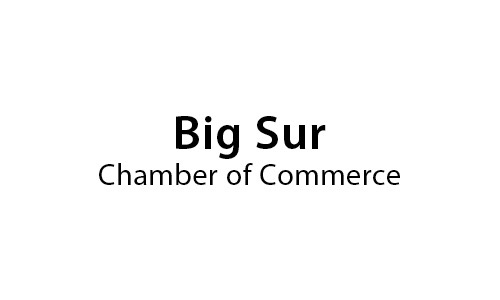 MCFC Supporter - Big Sur Chamber of Commerce