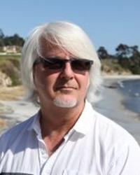 Jeff Clark - MCFC Secretary