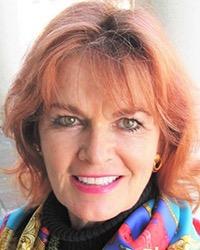 Paula Joy MacNab - MCFC